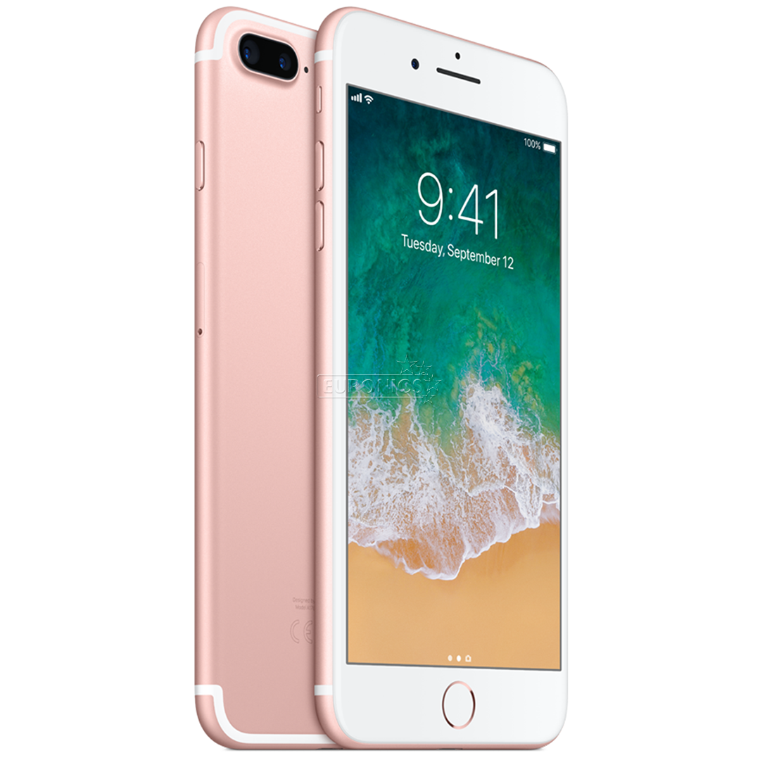 Iphone  Plus Gb Rosegold