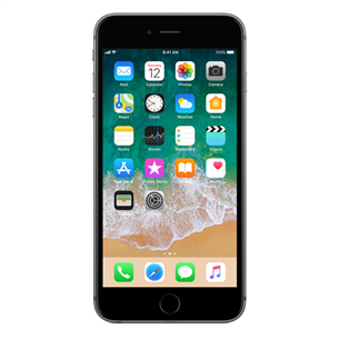 Apple iPhone 6s Plus / 32 GB