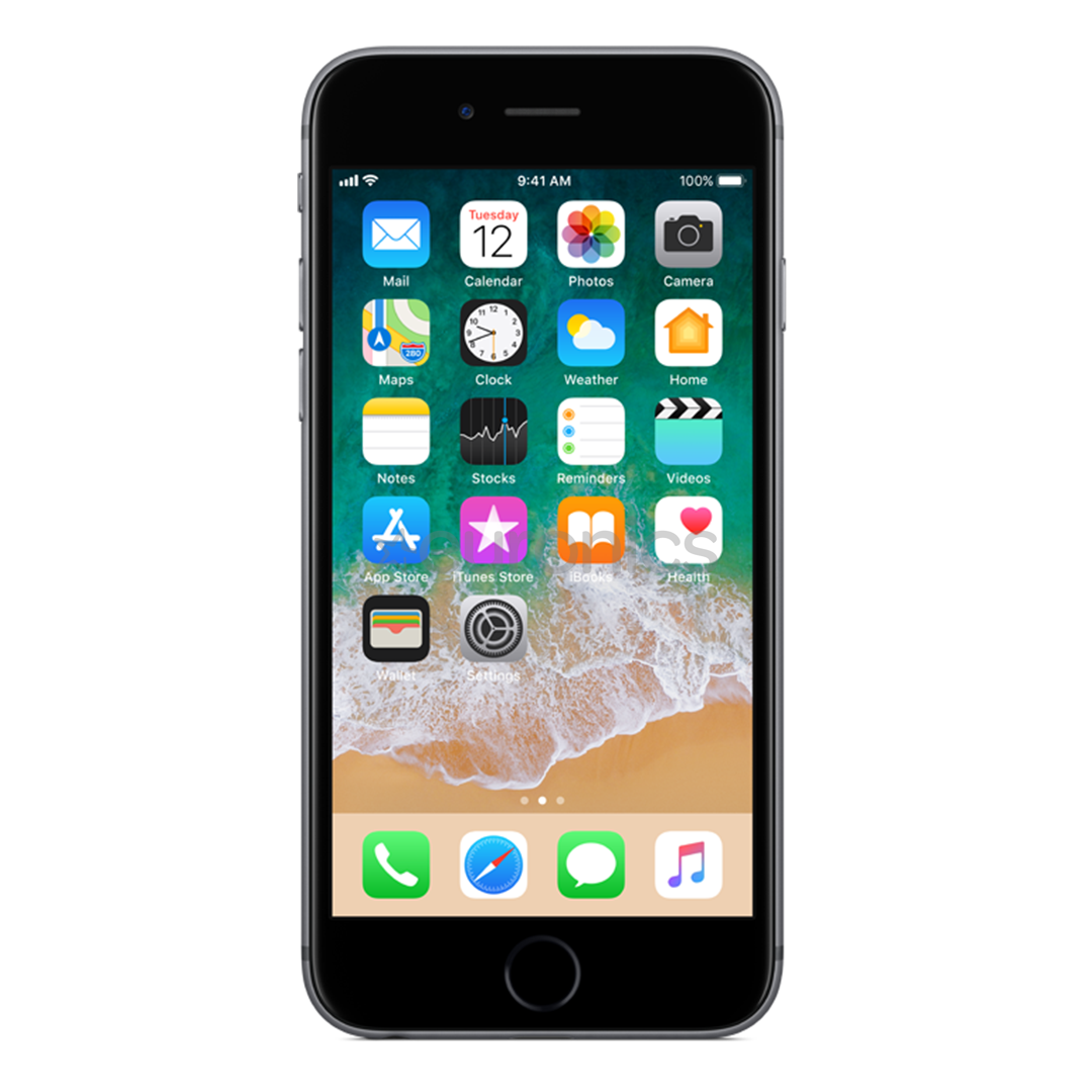 iphone 6s apple 128 gb mkqt2et a. Black Bedroom Furniture Sets. Home Design Ideas