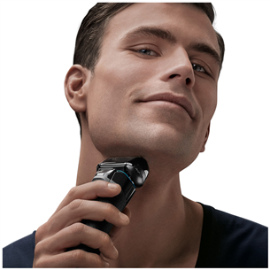 Shaver Series 5, Braun / Wet & Dry