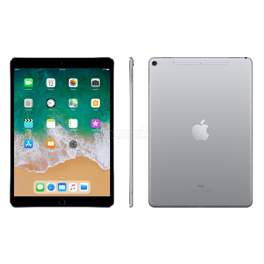 tablet apple ipad pro 10 5 39 39 64 gb wifi lte mqey2hc a. Black Bedroom Furniture Sets. Home Design Ideas