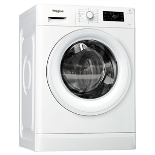 Washing machine Whirlpool (6 kg)