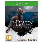 Игра для Xbox One, The Raven Remastered