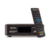 TV set-top box eSTAR T2 516 HD
