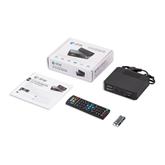 TV set-top box eSTAR T2 516 HD