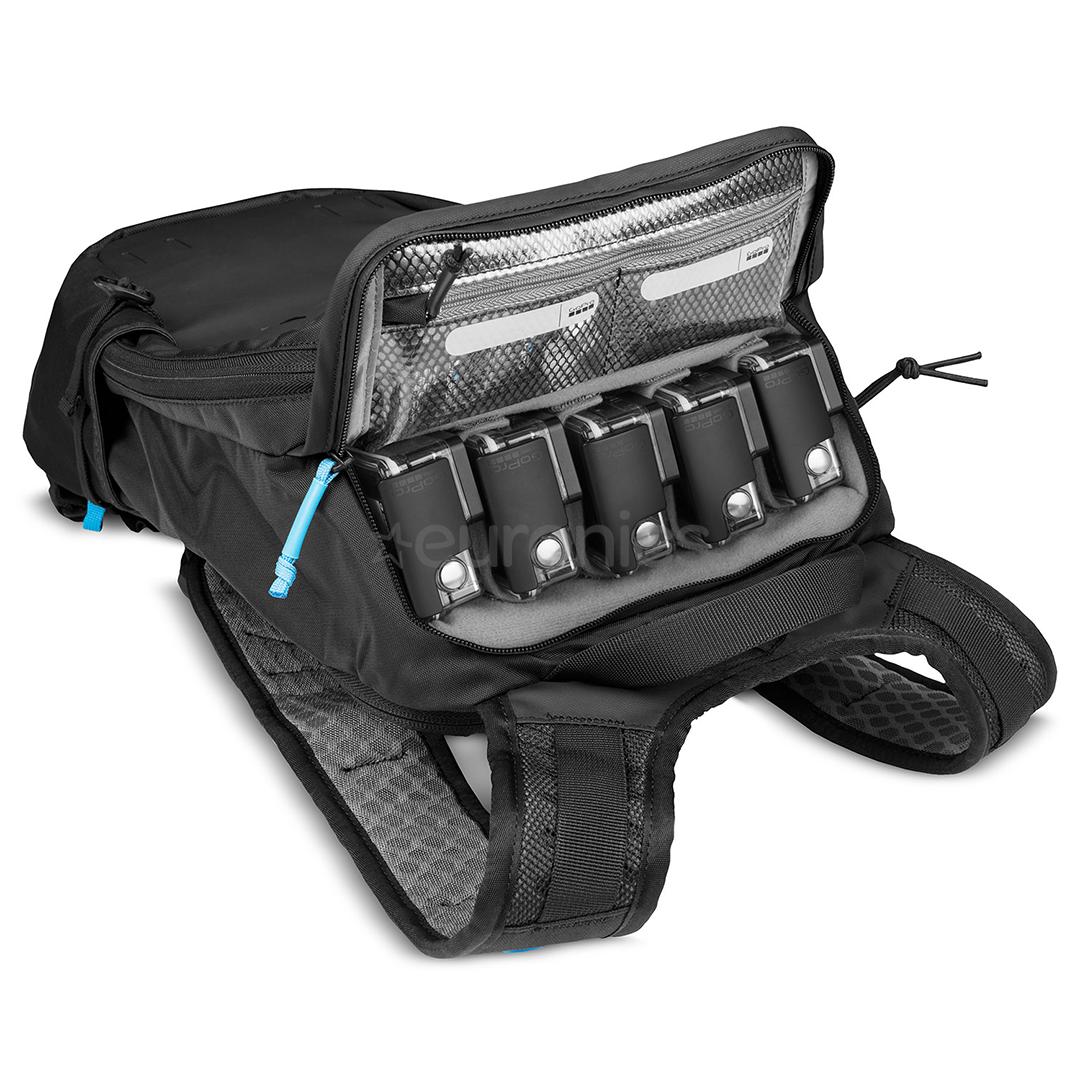 Backpack Gopro Seeker Awopb 001 Hero5 Free Acc