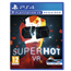 PS4 VR mäng Superhot