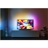 43 Ultra HD 4K LED ЖК-телевизор Philips