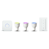 Hue White and Color Ambiance Starter Kit комплект, Philips