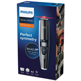 Habemepiirel Philips series 9000
