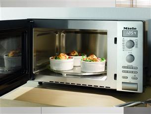 Микроволновая печь Miele (26 л)