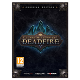Arvutimäng Pillars of Eternity II: Deadfire Obsidian Edition
