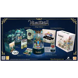 Arvutimäng Ni No Kuni II: Revenant Kingdom Kings Edition