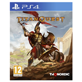 PS4 mäng Titan Quest