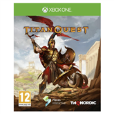 Xbox One game Titan Quest