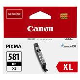Tindikassett Canon CLI-581BK XL