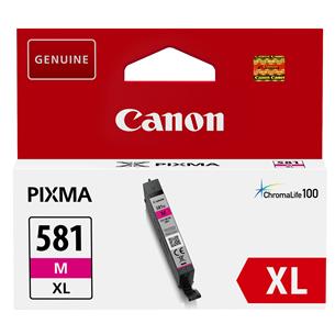 Tindikassett Canon CLI-581M XL