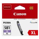 Ink cartridge Canon CLI-581PB XL