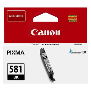 Tindikassett Canon CLI-581BK