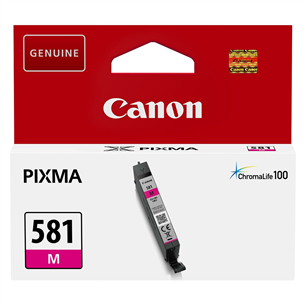 Ink cartridge Canon CLI-581M