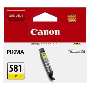 Tindikassett Canon CLI-581Y