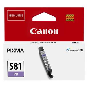 Tindikassett Canon CLI-581PB