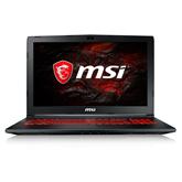 Sülearvuti MSI GL62