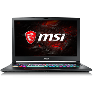 Sülearvuti MSI Raider