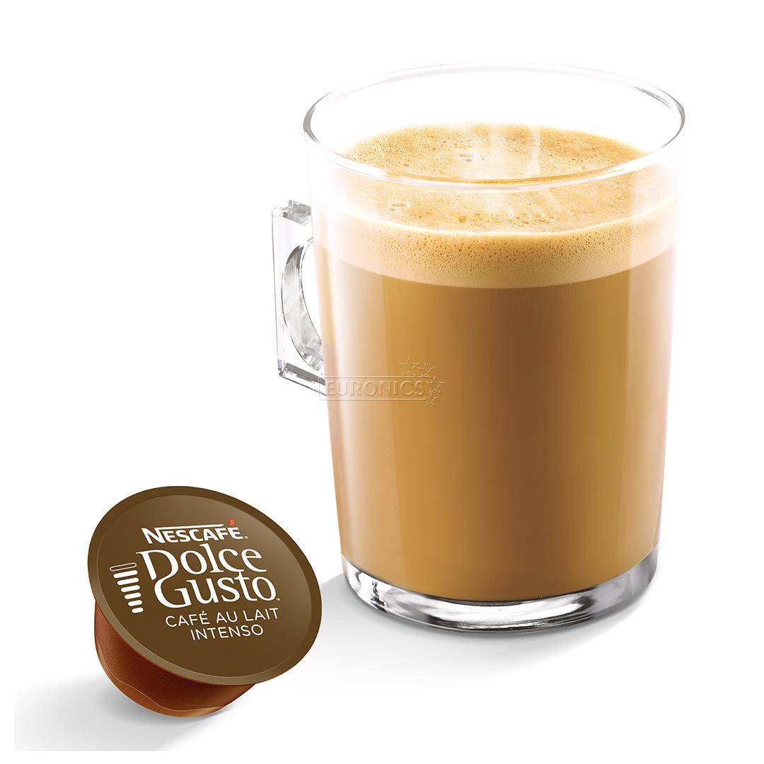 3e980f7cbc2 Kohvikapslid Nescafe Dolce Gusto Café Au Lait Intenso, 7613036072236