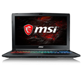 Notebook MSI Leopard