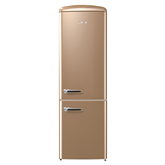 Refrigerator Retro Collection, Gorenje / height: 194 cm