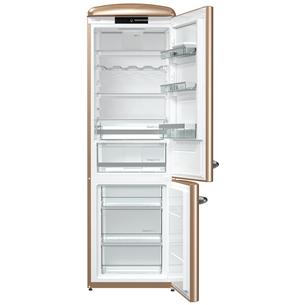 Холодильник Retro Collection, Gorenje / высота: 194 см