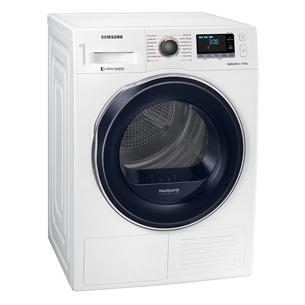 Сушильная машина, Samsung (9 кг)