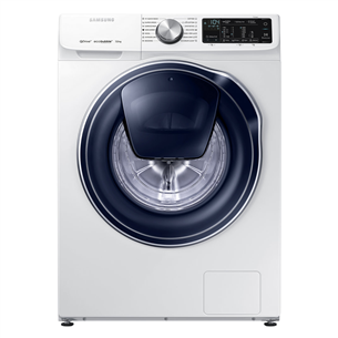 Washing machine Add Wash, Samsung (7kg)
