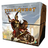 PS4 mäng Titan Quest Collectors Edition