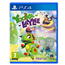 PS4 mäng Yooka-Laylee