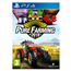 PS4 mäng Pure Farming 2018