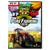 Arvutimäng Pure Farming 2018