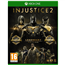 Xbox One mäng Injustice 2 Legendary Edition