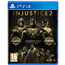 PS4 mäng Injustice 2 Legendary Edition