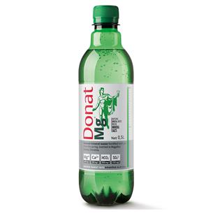 Mineral water Donat Mg 1 L