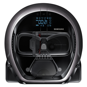 Robottolmuimeja Samsung POWERbot Star Wars Limited Edition - Darth Vader