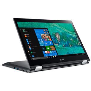 Sülearvuti Acer Spin 3