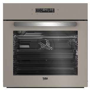 Built-in oven Beko (catalytic cleaning)