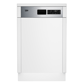 Built-in dishwasher Beko / 10 place settings