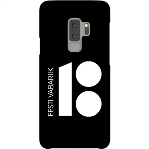 Galaxy S9+ EV100 ümbris Case Station