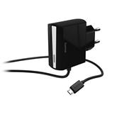 Micro USB charger Hama