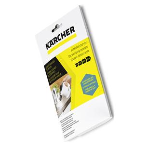 Порошок для удаления накипи Kärcher 6.295-987.0