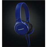Kõrvaklapid Panasonic