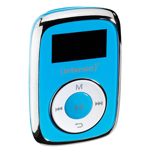MP3-player Intenso Music Mover 3024650